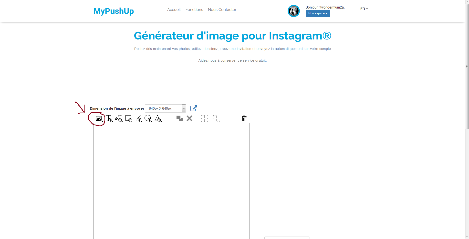 generateur image