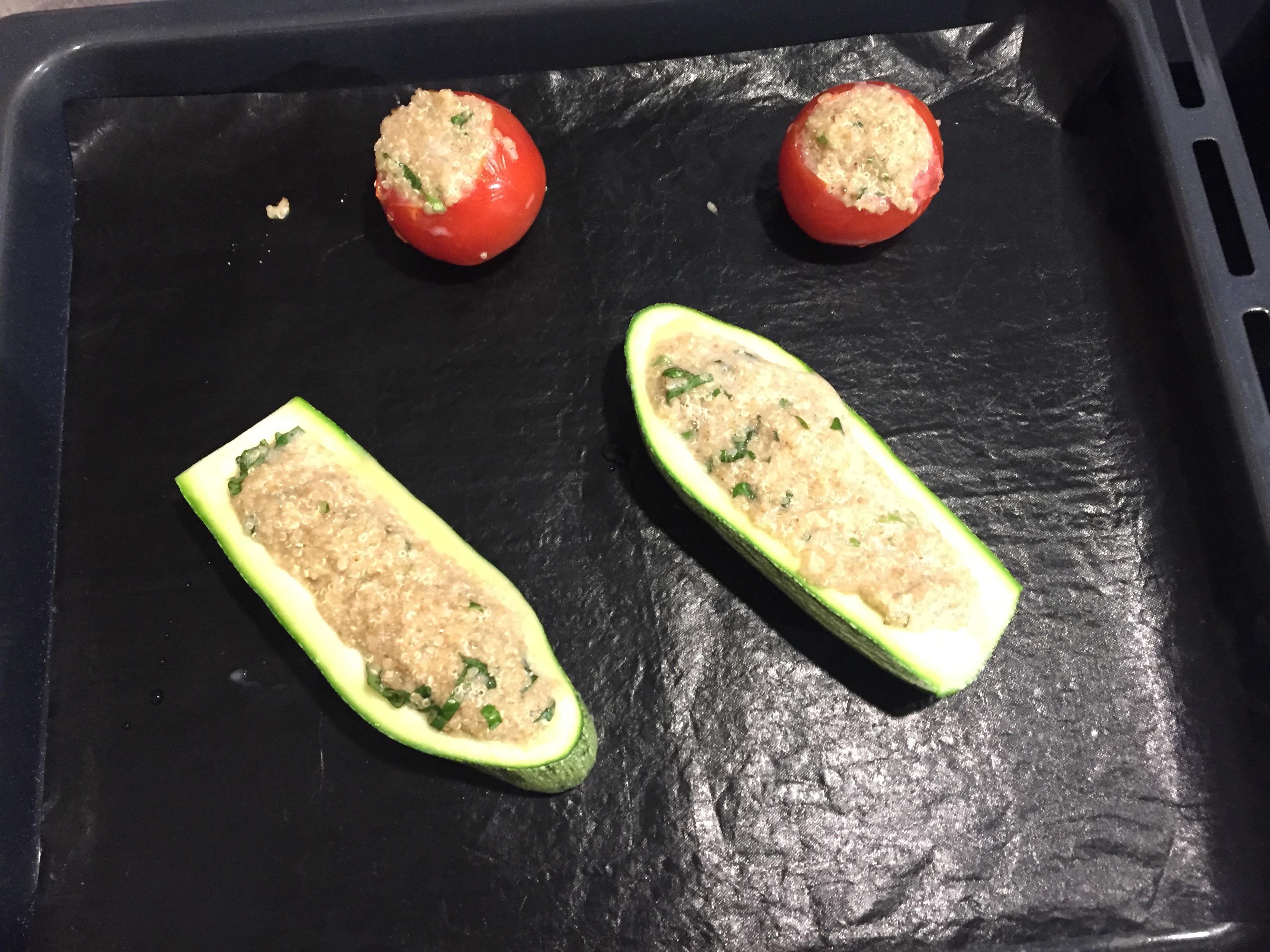 legumes farcis